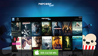 movie apps for ios 11