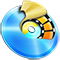 WinX DVD Ripper Platinum Logo