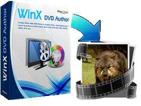 WinX DVD Author Box