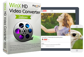 mkv converter - winx hd video converter deluxe