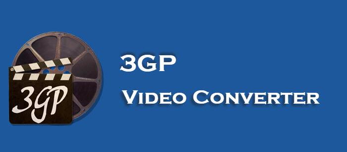 3GP Video Converter