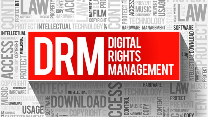 What is DRM