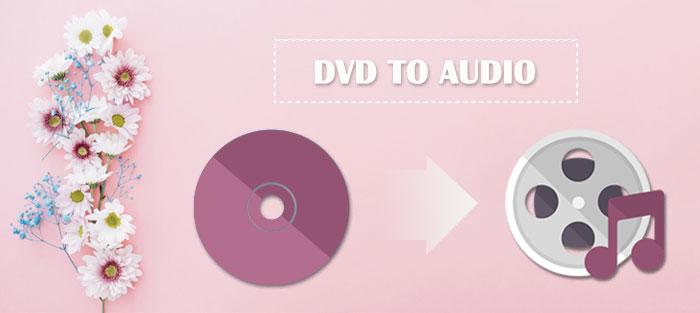 DVD to Audio
