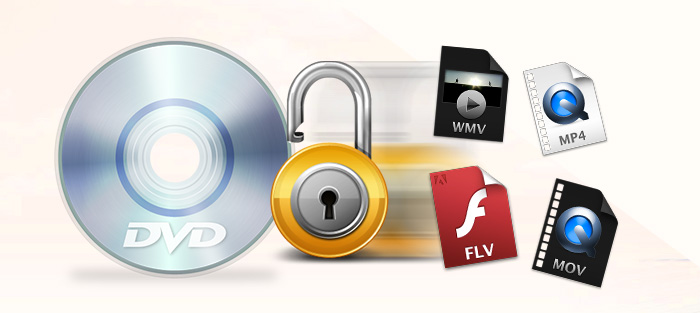 UNLOCK CSS ENCRYPTED DVD
