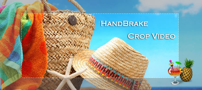 HandBrake Cropping Guide: How to Disable Automatic Cropping and How