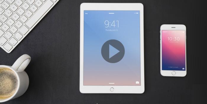 Convert MTS to iPad on Windows 10