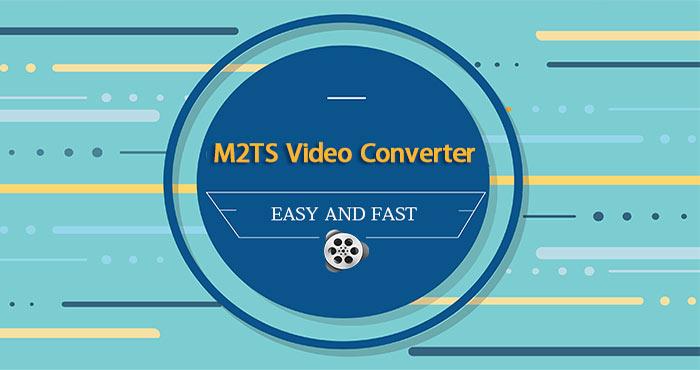 M2TS Video Converter - VideoProc