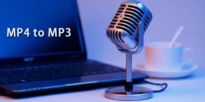 Windows 10: How to Convert MP4 to MP3 with Free MP4 to MP3 Converter