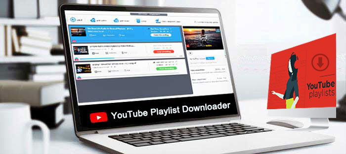 YouTube Playlist Downloader