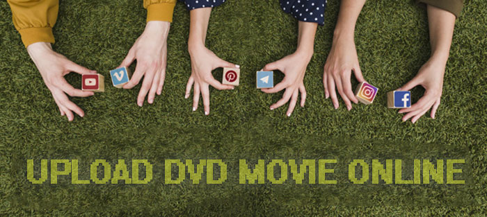 Free DVD Ripper to Convert & Rip DVD to YouTube FLV Video on