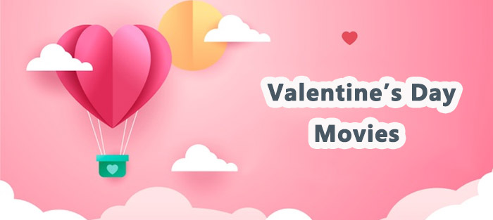New Valentines Day Movies