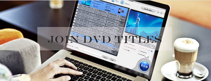 join dvd titles
