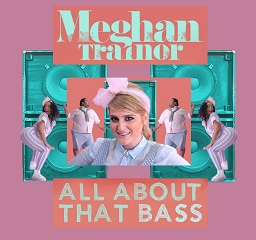 All about that bass meghan trainor (synthesia) [tutorial.