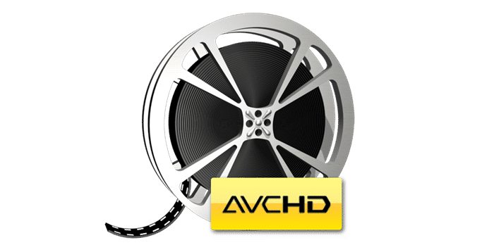 What Is AVCHD Format