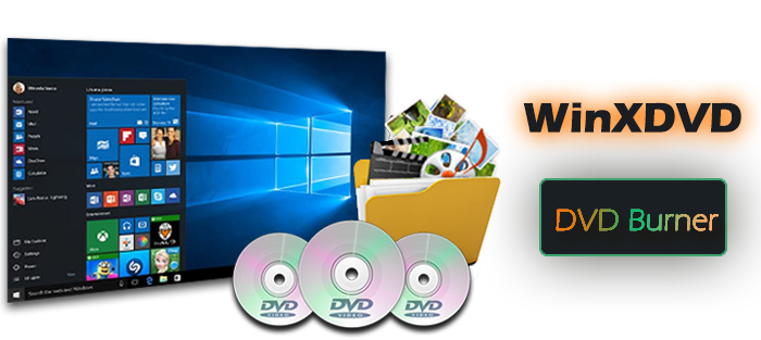 DVD Maker for Windows 10/8/7