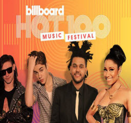 Billboard Hot 100 Festival Videos/Songs Free Download Solution