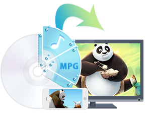 COPY DVD TO MPEG2