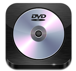 Create DVD from MP4