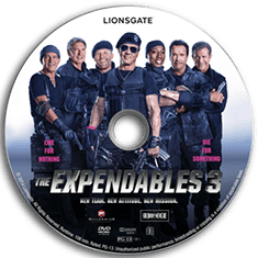 How to Rip Expendables 3 DVD - The Expendables 3 DVD Copy Errors [Solved]