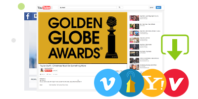 Free Download 2019 Golden Globes Awards Full Show, Winner