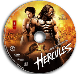 How to Backup DVD Movie Hercules 2014 to DVD on PC