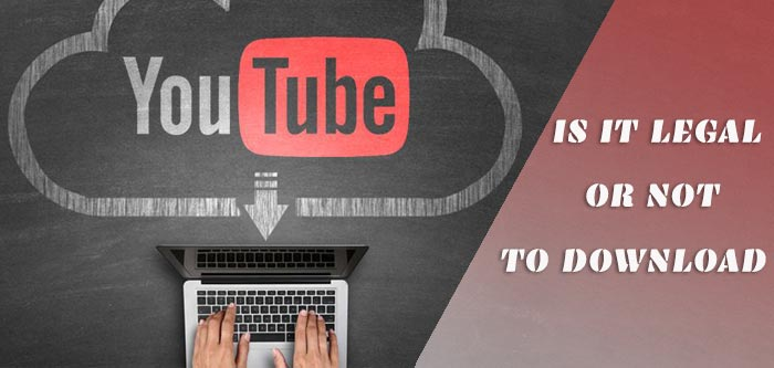 Download youtube videos legally or illegally | how to's youtube.
