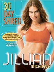 best jillian michaels dvd - 30 day shred