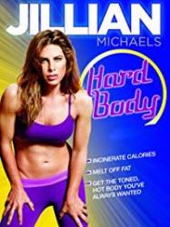 best jillian strength and cardio dvd - hard body