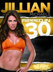 best jillian michaels exercise dvd - ripped in 30