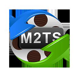 convert MKV to m2ts
