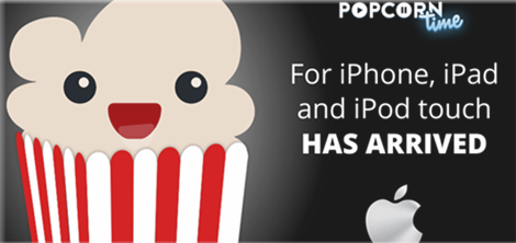 How to Download Install Popcorn Time iOS on iPhone iPad [No