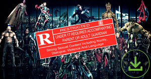 r rated movies download sites