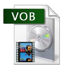 how to open vob files on iphone