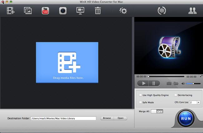 convert photo to video mac