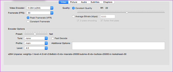 Handbrake Mac Tutorial - How to Rip DVD and Convert Video with