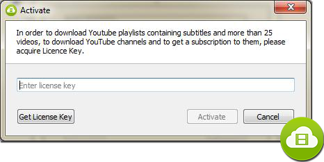 free youtube downloader key generator
