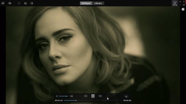 Free Internet Video Downloader - Download Hello Adele