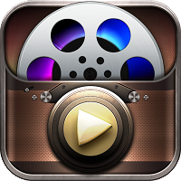 Free Movie Player/AirPlay Tool