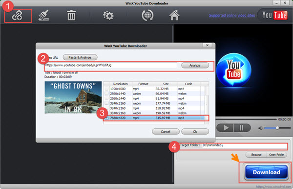 youtube downloader free download and converter for windows 7