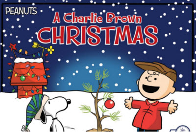 Charlie Brown Christmas Soundtrack.How To Rip A Charlie Brown Christmas Peanuts Dvd For Christmas