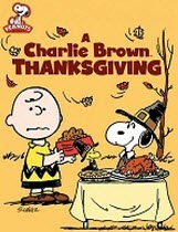 Thanksgiving Movie for Kids - A Charlie Brown Thanksgiving