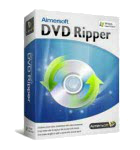 Convert DVD to MP4 with Aimersoft DVD Ripper