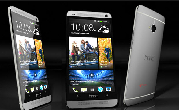 Play AVCHD on All New HTC One