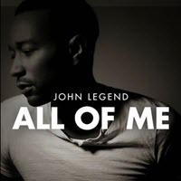 Best 20 Valentine's Day Love Songs - All of Me