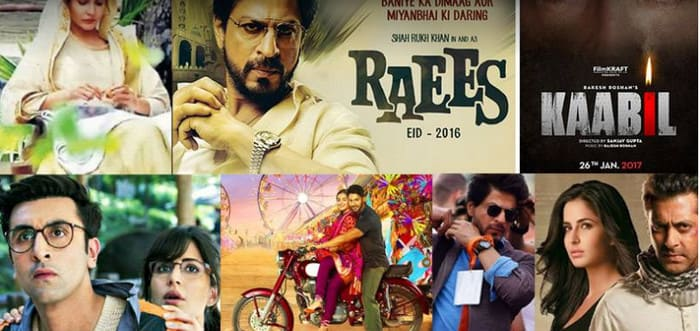 Best New Bollywood Hindi Movies