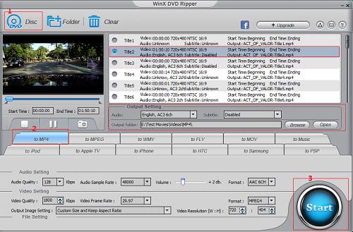 Best VLC/HandBrake Alternative