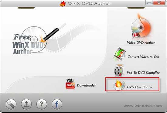 ISO to DVD Burning Alternative