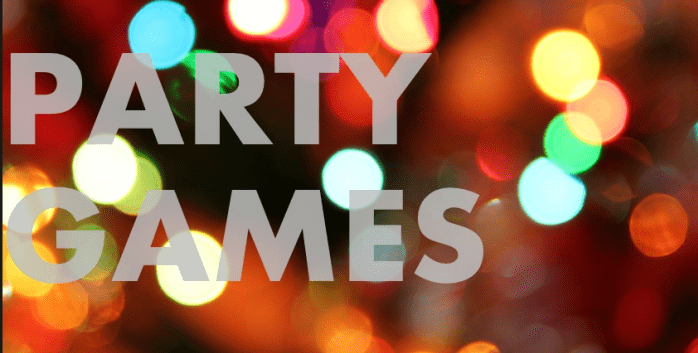 party games online