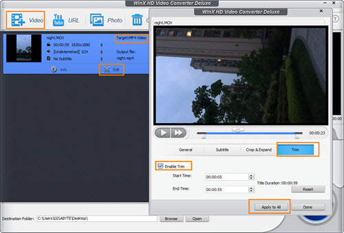 How to Compress MOV Video File with Smaller Size, Better Quality