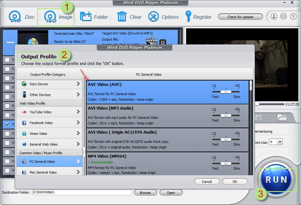 Download Best ISO File Converter Free to Convert ISO Files ...